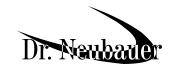 Logo: Dr. Neubauer