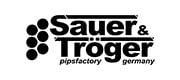 Logo: sauer-troeger