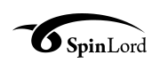 Logo: SpinLord