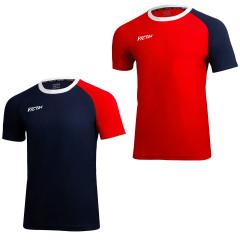 Victas T-Shirt V-Tshirt 219
