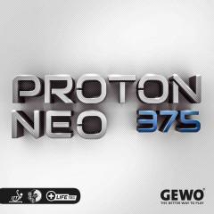 Gewo Belag Proton Neo 375