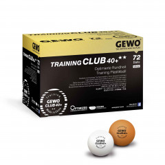 GEWO Ball Training Club 40+** 72er