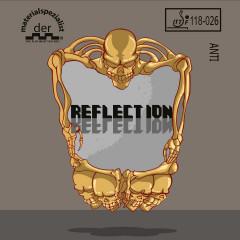 Der Materialspezialist Belag Reflection