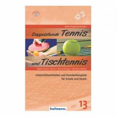 Buch: Doppelstunde Tennis/Tischtennis