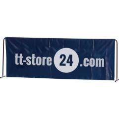 tt-store24.com Spielfeldumrandungen 2,33 m - 10er-Pack